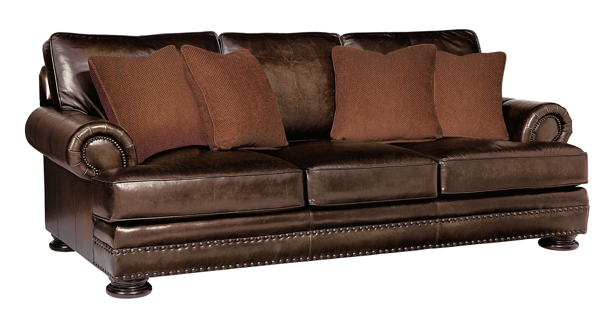 Karen 39 s corner leather furniture blog from hill for Bernhardt furniture